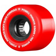 Snake SSF 75A 69mm Red Wheels