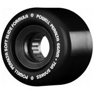 Snake SSF 75A 66mm Black Wheels