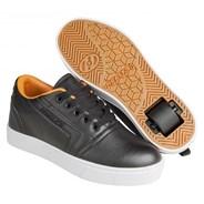 GR8 Pro Black/Cashew Heely Shoe
