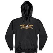 Eagle Hoody - Black