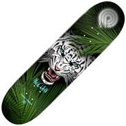Peralta Brad Mcclain Tiger 2 8.25inch Skateboard Deck