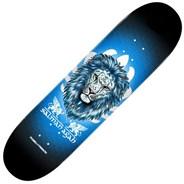 Peralta Salman Agah Lion 3 8inch Skateboard Deck