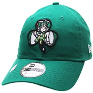 NBA 2021 Draft 9TWENTY Cap - Boston Celtics