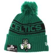 NBA 2021 Draft Knit Beanie - Boston Celtics