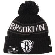 NBA 2021 Draft Knit Beanie - Brooklyn Nets