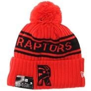 NBA 2021 Draft Knit Beanie - Toronto Raptors
