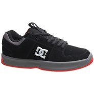 Lynx Zero Black/Grey/Red Shoe