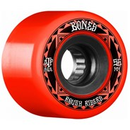 Rough Riders Runners ATF 56mm Red Skateboard Wheels
