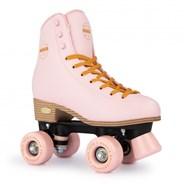 Classic 78 Pink Quad Roller Skates