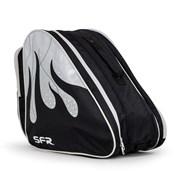 Pro Ice/Roller Skate Carry Bag - Black