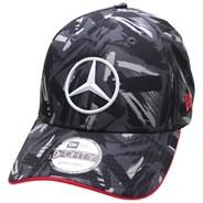 Mercedes E-Sports Replica AOP 9FORTY Cap