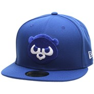 Pop Element 5950 Fitted Cap - Chicago Cubs