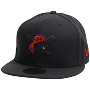 Pop Element 5950 Fitted Cap - Pittsburgh Pirates