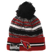 NFL Sideline Knit 2021 Home Game Beanie - Arizona Cardinals