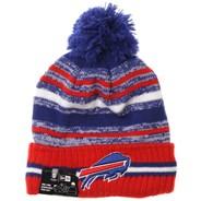 NFL Sideline Knit 2021 Home Game Beanie - Buffalo Bills