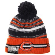 NFL Sideline Knit 2021 Home Game Beanie - Chicago Bears