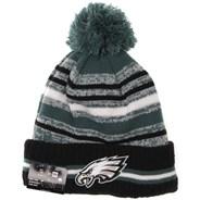 NFL Sideline Knit 2021 Home Game Beanie - Philadelphia Eagles