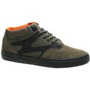 Kalis Vulc Mid WNT Army Green Shoe