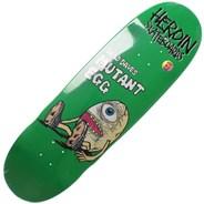 Dead Dave Mutant Egg 9.6inch Skateboard Deck
