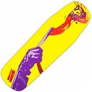 Dead Dave Giallo 9.75inch Skateboard Deck