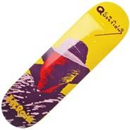 Craig Q Giallo 8.75inch Skateboard Deck
