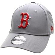 Pop Logo 9FORTY Cap - Boston Red Sox