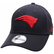 Pop Logo 9FORTY Cap - New England Patriots