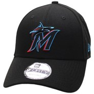 MLB The League 9FORTY Cap - Miami Marlins