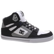 Pure High Top WC Grey/White/Blue Shoe