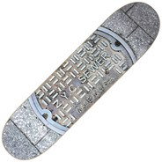 ZYC Sewer 8inch Skateboard Deck