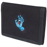Mini Hand Wallet - Black