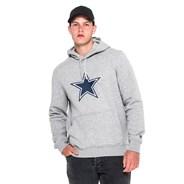 Team Logo Pullover Hoody - Dallas Cowboys