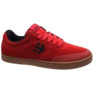 Marana Red/Gum Shoe