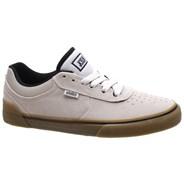 Joslin Vulc White/Black/Gum Shoe