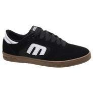 Windrow Vulc Black/Gum/White Shoe