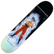 Rodriguez DBS2 Ultra Instinct 8inch Skateboard Deck