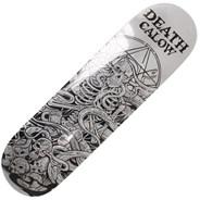 Ronnie Calow Gate 8.5inch Skateboard Deck