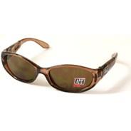 Coma Brown/Brown Sunglasses - 52425