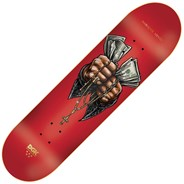 Marquise Henry Mash Up 8.06inch Skateboard Deck