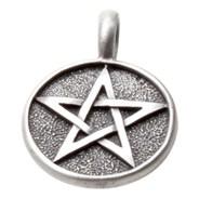 Pentagram Circle
