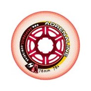 Adrenaline Inline Skate Wheels