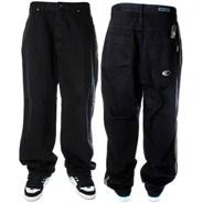 Grindplate Jeans