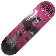 Tom Day Woodsman 8.75inch Skateboard Deck