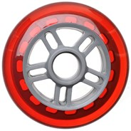 100mm Scooter Wheel for JD Bugs, Slamm, Madd etc