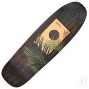 Omakase Longboard Deck - Palm