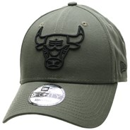 NBA Essential Outline 9FORTY Cap - Chicago Bulls