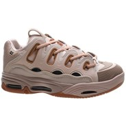 D3 2001 Copperhead/Sand/Tan Shoe
