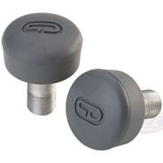 Powerdyne Adjustable Round Stops - Grey