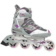 Aerio Q-60 Womens Fitness Inline Skate