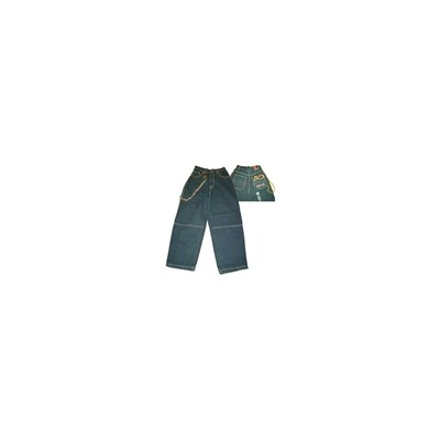 Childrens Chained Rock Skate Jeans